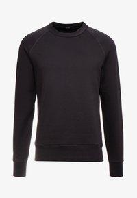 Denham - LIONS DENHAM  - Sweatshirt - black bean - 4