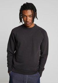 Denham - LIONS DENHAM  - Sweatshirt - black bean - 2