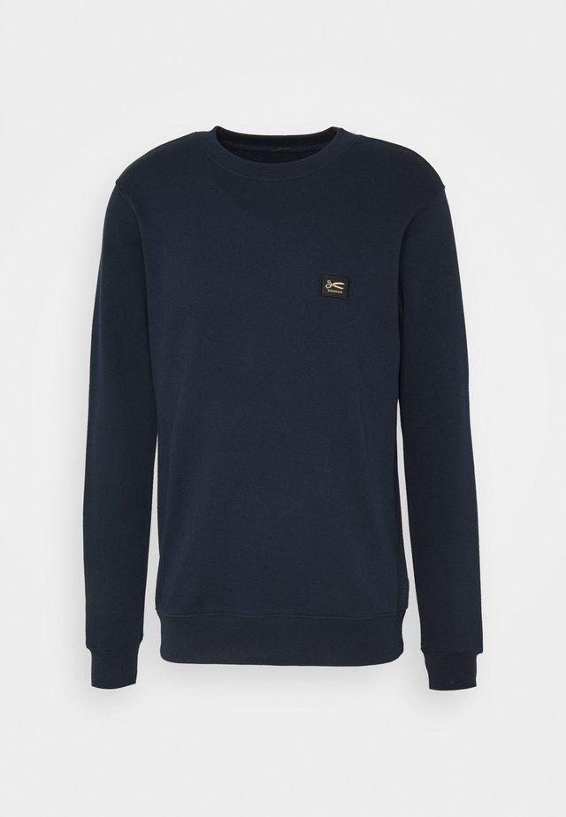WILSON  - Sweatshirt - navy blazer