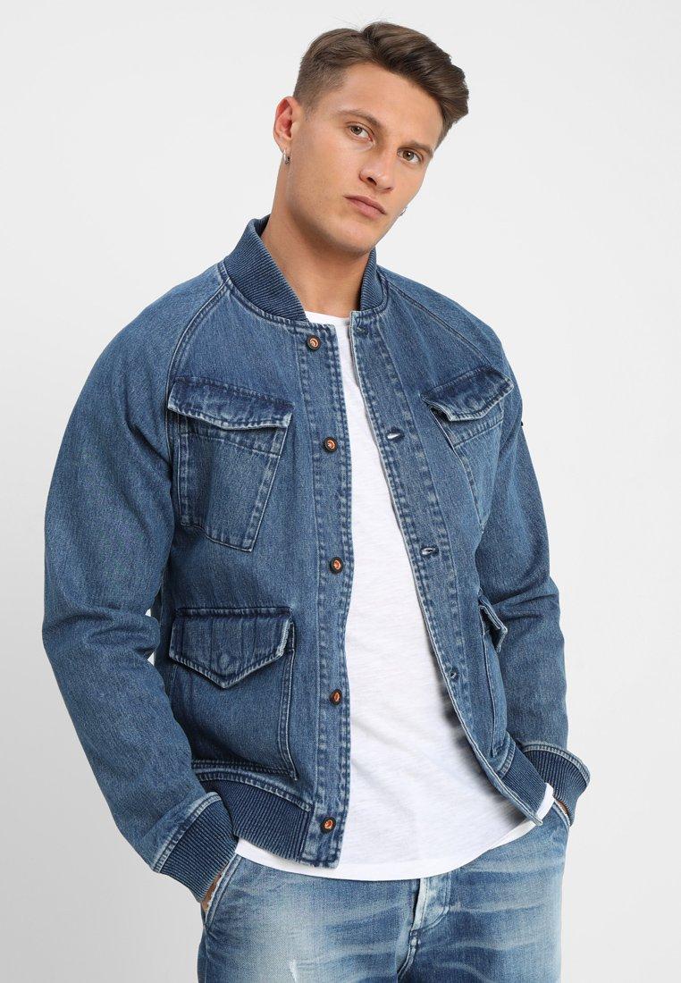 Denham - NAM - Denim jacket - blue