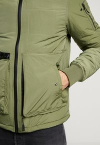 Denham - BRAN JACKET - Light jacket - capulet olive - 6