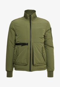 Denham - BRAN JACKET - Light jacket - capulet olive - 5
