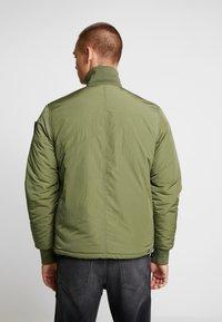 Denham - BRAN JACKET - Light jacket - capulet olive - 2