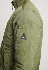 Denham - BRAN JACKET - Light jacket - capulet olive - 4