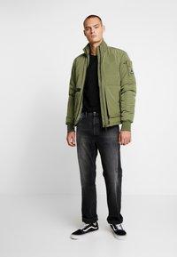 Denham - BRAN JACKET - Light jacket - capulet olive - 1