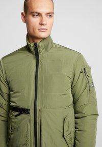 Denham - BRAN JACKET - Light jacket - capulet olive - 3