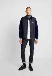 Denham - COACH JACKET - Denim jacket - blue - 3