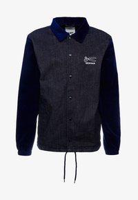 Denham - COACH JACKET - Denim jacket - blue - 4