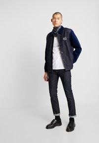 Denham - COACH JACKET - Denim jacket - blue - 1