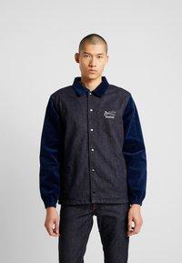 Denham - COACH JACKET - Denim jacket - blue - 0