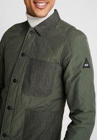 Denham - MAO JACKET - Jas - army green - 4