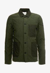 Denham - MAO JACKET - Jas - army green - 3