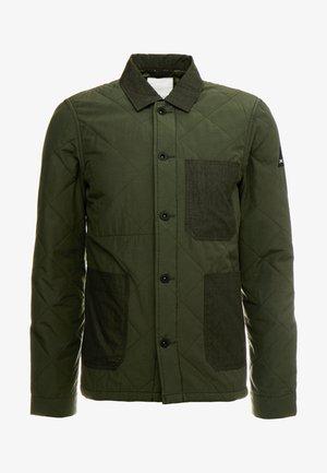 MAO JACKET - Light jacket - army green