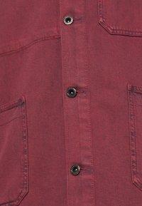 Denham - MAO JACKET - Denim jacket - rosewood - 2