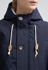 Derbe - FESTLAND FRIESE - Winter coat - dark navy - 4