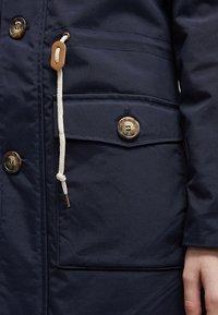 Derbe - FESTLAND FRIESE - Winter coat - dark navy - 5