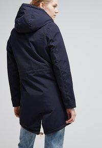 Derbe - FESTLAND FRIESE - Winter coat - dark navy - 2