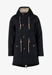 Derbe - FESTLAND FRIESE - Winter coat - dark navy - 7