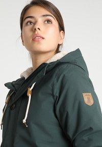 Derbe - FESTLAND FRIESE - Zimní kabát - green gables - 3