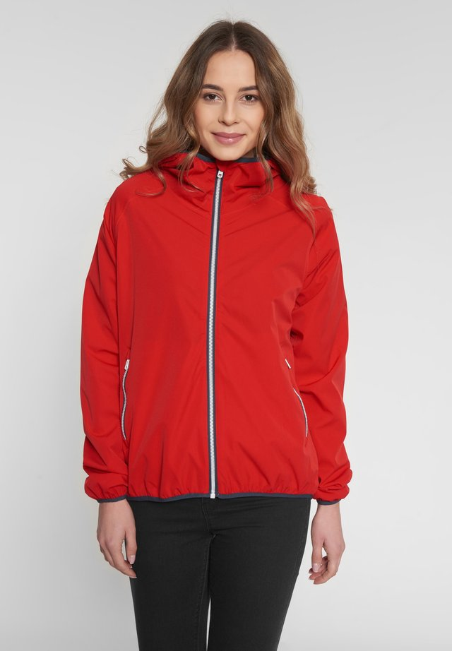 B52 - Summer jacket - racing red