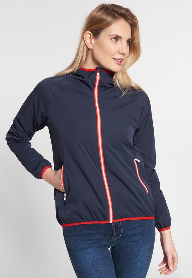 B52 - Summer jacket - navy
