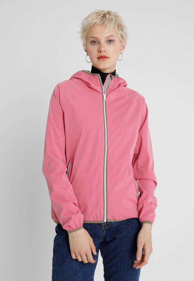 Derbe - Summer jacket - rapture rose