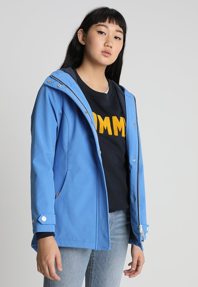 MARY HEART - Parka - navy