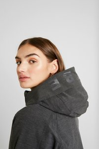 Derbe - GIRLS - Zimní kabát - graphit - 3