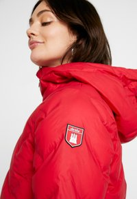 Derbe - INTERLINK GIRLS - Light jacket - red - 5