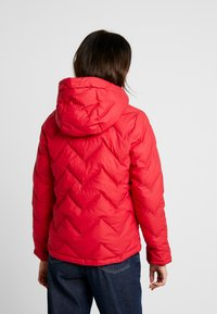 Derbe - INTERLINK GIRLS - Light jacket - red - 2