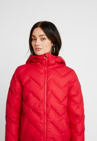 Derbe - INTERLINK GIRLS - Light jacket - red - 3