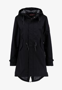 Derbe - SCHLEIE - Parka - black - 5