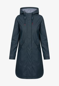 Derbe - BELLE - Parka - navy blue - 6