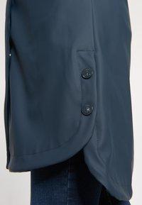 Derbe - BELLE - Parka - navy blue - 5