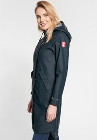 Derbe - BELLE - Parka - navy blue - 2