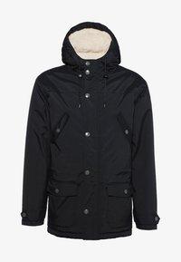 Derbe - FESTLAND  - Zimní kabát - dark navy - 7