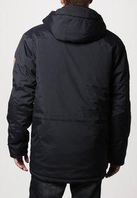 Derbe - FESTLAND  - Zimní kabát - dark navy - 3