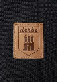 Derbe - FESTLAND  - Zimní kabát - dark navy - 4