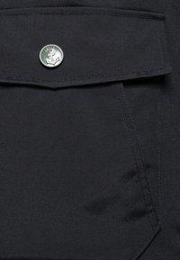 Derbe - FESTLAND  - Zimní kabát - dark navy - 5