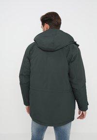 Derbe - FESTLAND  - Zimní kabát - green gables - 2