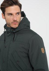 Derbe - FESTLAND  - Zimní kabát - green gables - 6