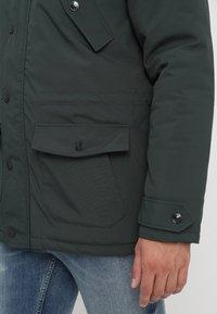 Derbe - FESTLAND  - Zimní kabát - green gables - 4