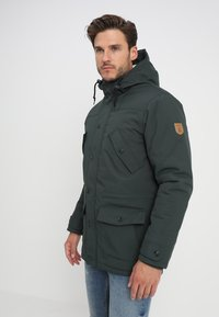 Derbe - FESTLAND  - Zimní kabát - green gables - 3