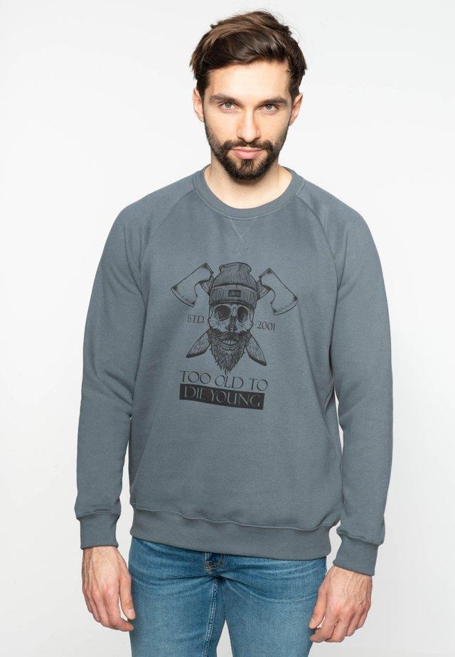 TOTDY - Sweatshirt - rock