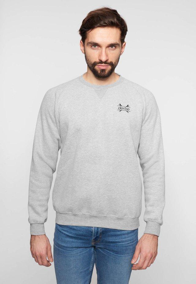 HELMET - Sweatshirt - grey