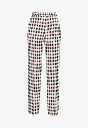 FRIGG PANT - Spodnie materiałowe - multi colour