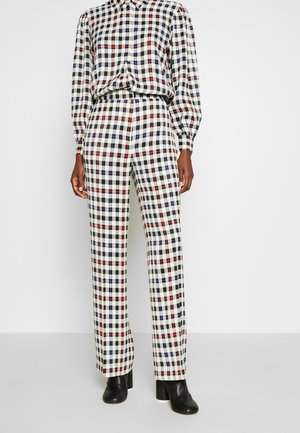 FRIGG PANT - Trousers - multi colour