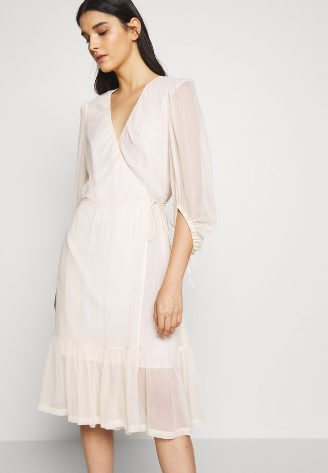 MINDY EXCLUSIVE DRESS - Robe d'été - lemonade