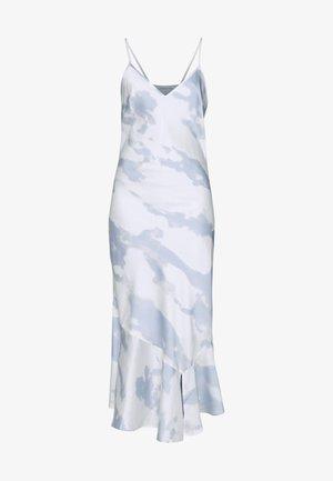 KACY LONG STRAP DRESS - Kjole - light blue