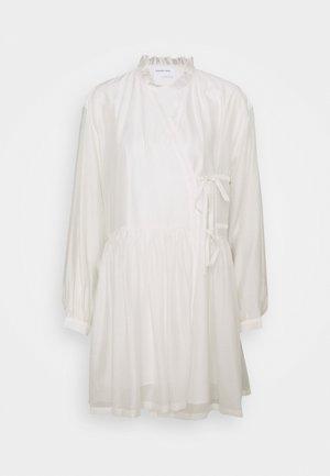 SONIA DRESS - Hverdagskjoler - white